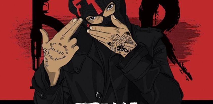 Tremz - Lifestyle of a Pirate (Mixtape/iTunes) + Tremz x Big Narstie - BD Gang (Music Video/SBTV)