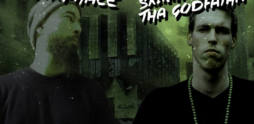 Ciphurphace - The Doomsday Doctrine (Prod. by Skinny Bonez Tha Godfatha/Audio/Free Download)