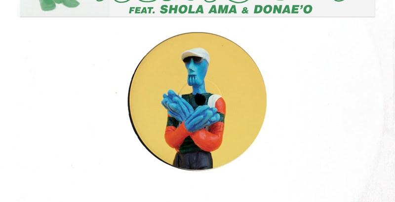 FTSE ft. Shola Ama & Donae'O - Work U Out (Audio/iTunes)