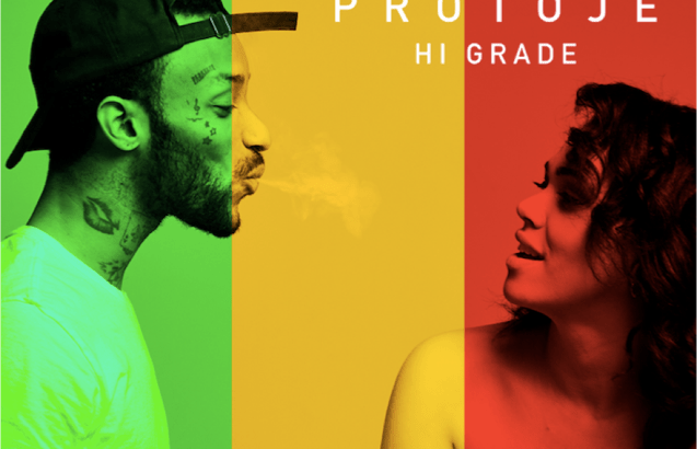 Angel ft. Protoje - Hi Grade (Music Video/Spotify)