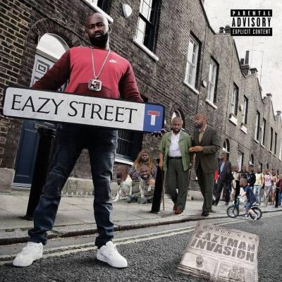 EazyMan - Eazy Street (Mixtape/iTunes) + GET 'EM (Music Video)
