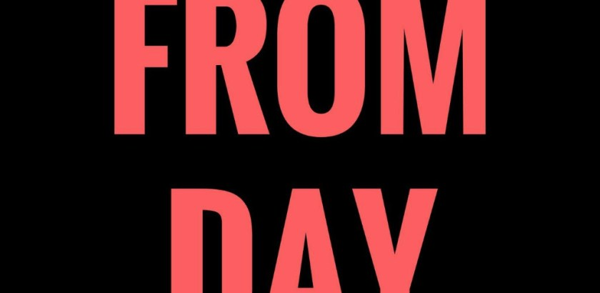 Fakta ft. Twisted Revren - From Day (Audio/#FaktaFriday)