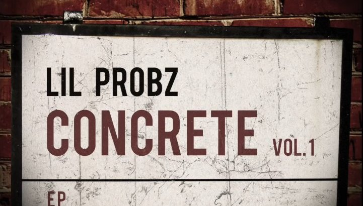 Lil Probz - The Warning (Music Video) Taken From: CONCRETE VOL.1 EP (Free Download)