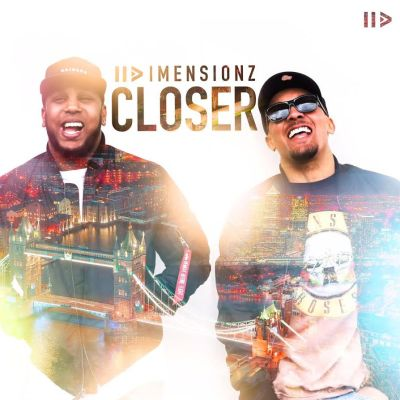 II>Dimensionz ft. Mark Asari & Nick Brewer - Closer (Music Video)