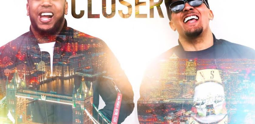 II>Dimensionz ft. Mark Asari & Nick Brewer - Closer (Music Video)