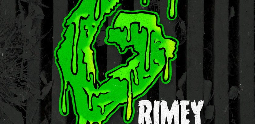 Uni-Fi Records - Grimey (Audio/Spotify/iTunes)