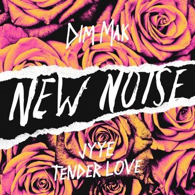 New Noise: JYYE - Tender Love (Free Download/Dim Mak Records)