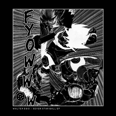 Walter Ego - Raw (Audio) Taken From: Seven Star Ball EP (Pre-Order/4th Aug)