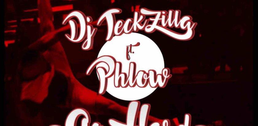 DJ Teck-Zilla ft. Phlow - Go Hard (Music Video)