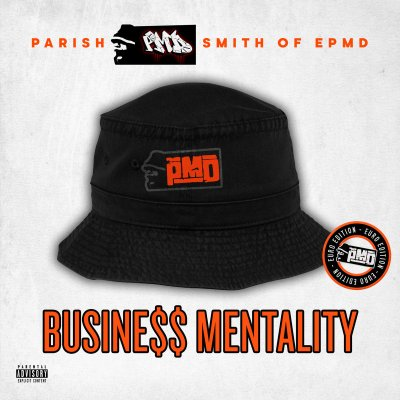 PMD (EPMD) - Slow Your Roll (Music Video) Taken Off: Busine$$ Mentality (Album/06th Oct)