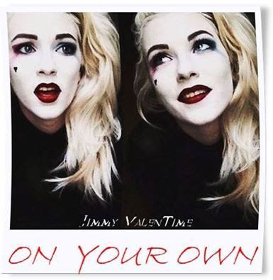 Jimmy ValenTime - On Your Own Remix (Prod. by Newo Tha Kid/Audio/Spotify)