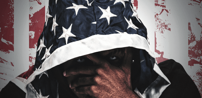 Hopsin - The Purge (Music Video/iTunes/Spotify)