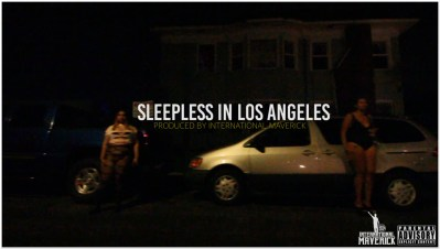 International Maverick - Sleepless In Los Angeles (Music Video)