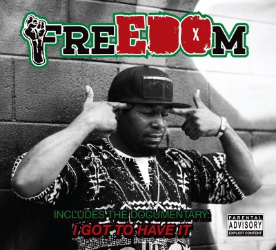 Edo.G - Beast (Music Video) + FreEDOm (Album/iTunes)
