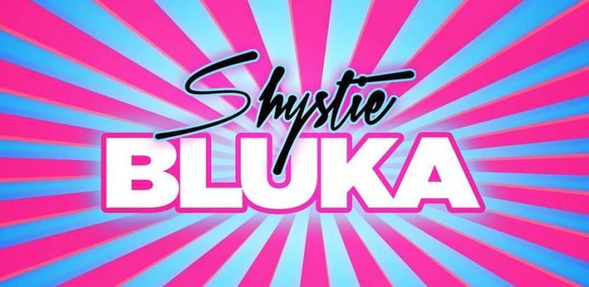 Shystie - Bluka (Audio/iTunes/Spotify)