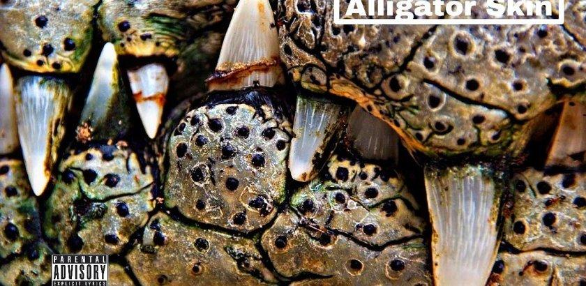 Da Flyy Hooligan - Alligator Skin (Music Video) Taken Off: S.C.U.M. (Album/iTunes/Spotify)