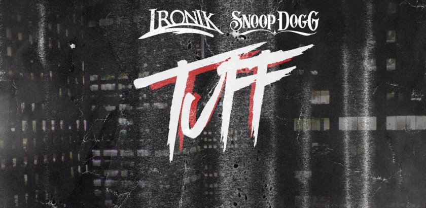 Ironik ft. Snoop Dogg - Tuff (Music Video) + Truth Be Told (Album/Spotify)