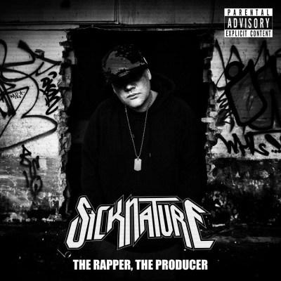 Sicknature - The Rapper, The Producer (Music Video) + Copenhagen Kaiju EP (Pre-Order/24th Nov)