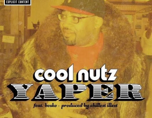 Cool Nutz ft. Bosko - Yaper (Prod. by Chillest Illest/Music Video) Taken Off: Terrance (Album/iTunes/Spotify)