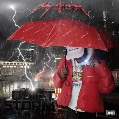 Shy Glizzy - Quiet Storm (Album/iTunes/Spotify) + Take Me Away (Prod. by TM88 & Rex Kudo/Music Video)