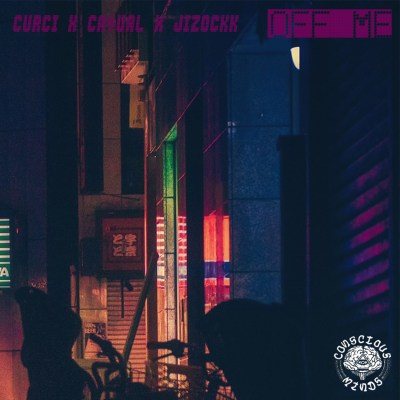 Curci ft. Ca$ual & Jizockk - Off Me (Audio/iTunes/Spotify)