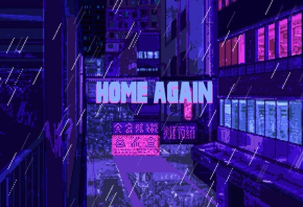 Curci - Home Again (Prod. by Iruka/Audio/Free Download)