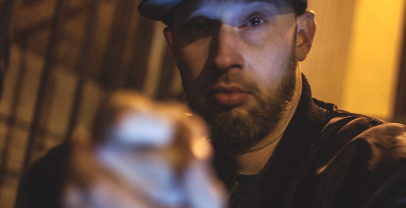Urban Vault Interviews - Realio Sparkzwell