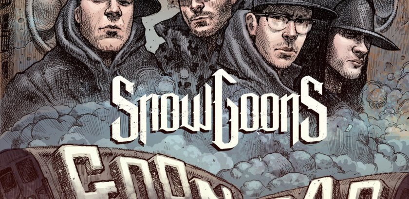 Snowgoons ft. Ghostface, Ill Bill, Aspects & Sick Jacken - Killaz Supreme