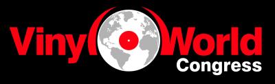 Vinyl World Congress 2018 @ Hilton Brighton Metropole, Brighton, UK (15th - 16th May)