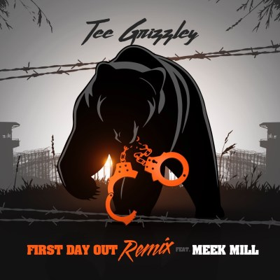 Tee Grizzley ft. Meek Mill - First Day Out [REMIX] (Audio)