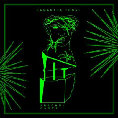 Samantha Togni - Arachnidance (Audio/Free Download)