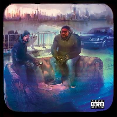 Kid Kold x DJ Merciless ft. Freeway, Styles P, Ghostface Killah & More - The Black Gang EP (Audio/iTunes/Spotifty)
