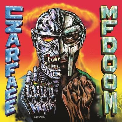 Czarface & MF DOOM - Nautical Depth (Audio/iTunes)