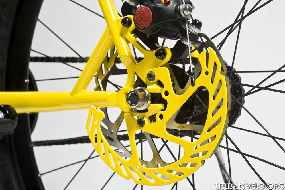 Geekhouse polo bike