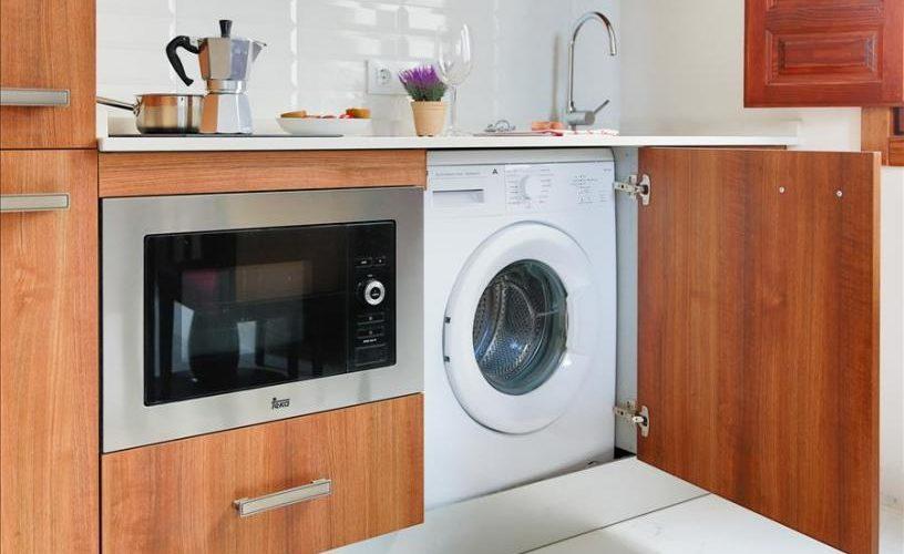 Apartamento 5-Leiva en cordoba urban vida cocina