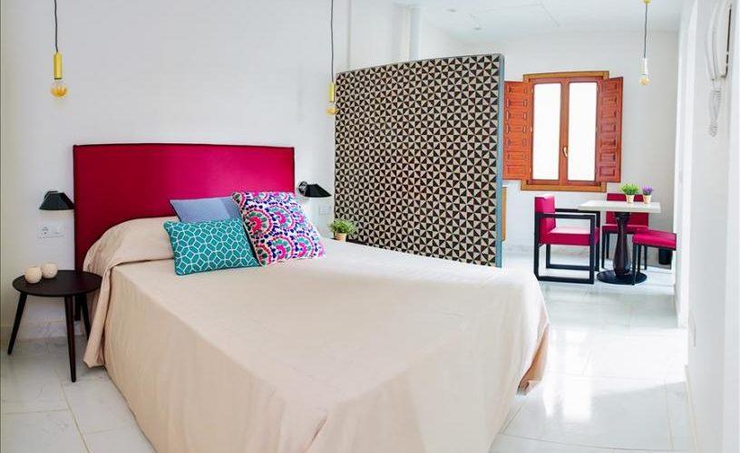 Apartamento 5-Leiva en cordoba urban vida habitacion 4