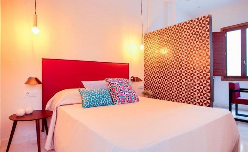 Apartamento 5-Leiva en cordoba urban vida_ Habitacion