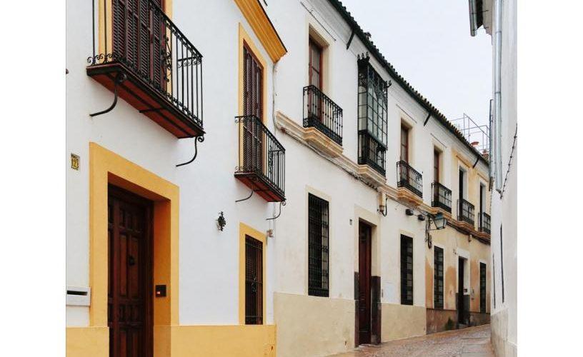 Apartamento Leiva 1 Tiento Urban vida cordoba calle