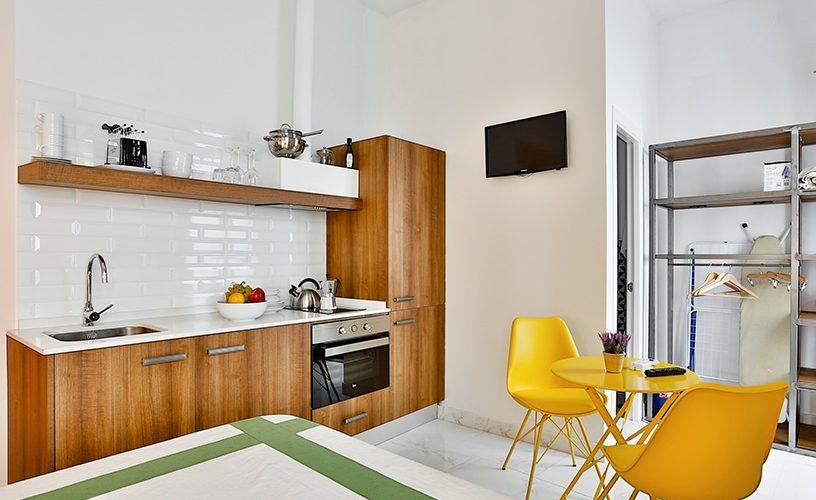 habitacion leiva 4 - Urban Vida