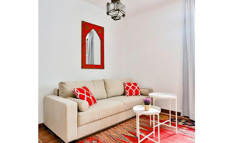 Apartamento Bailío Urban Vida Córdoba