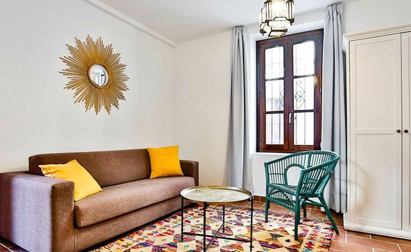 Enmedio Apartamento 1 dormitorio