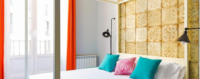 Apartamentos en Madrid
