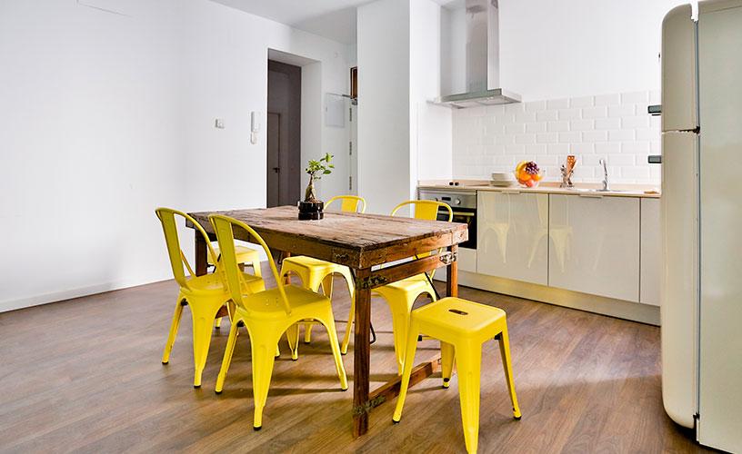 Apartamento en Calatrava Urban Vida Stays