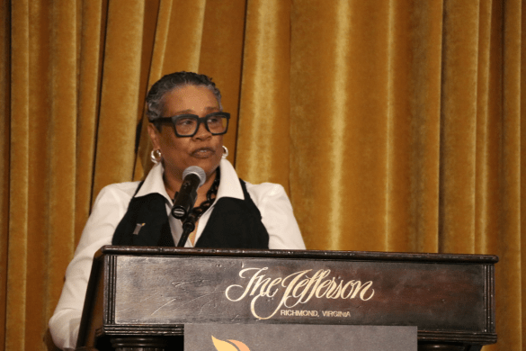 UNCF 2019 Governor's Luncheon
