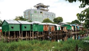 At Boeung Trabek, 400 families set for eviction