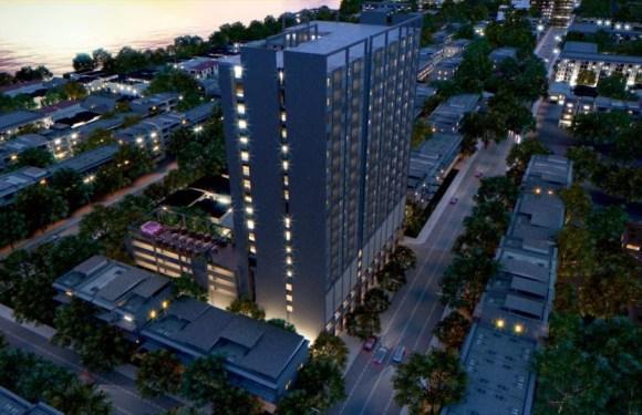 HightLand Condominium in Phnom Penh