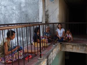 THE LOST FUTURE OF CAMBODIA