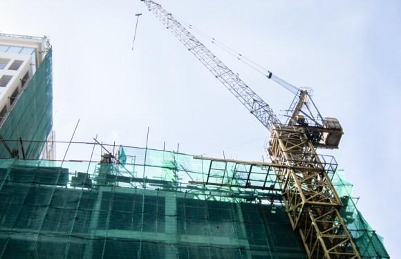 Mega Construction Supply Center