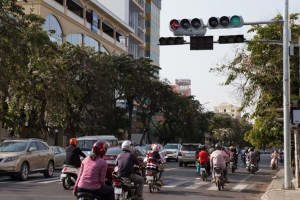 Green Light: New Signals to Speed Up City's Traffic Prospects