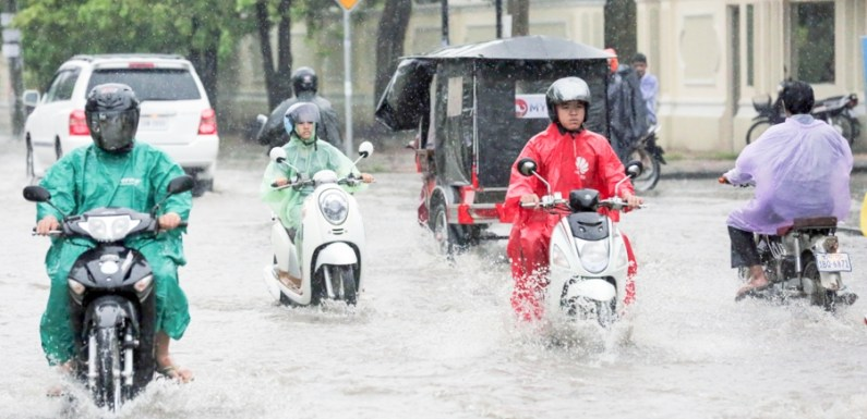 Country braces for bad weather